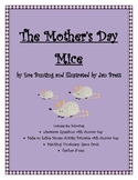 """The Mother's Day Mice"" by Eve Bunting /Literature ?s /Edi"