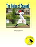 The Motion of Baseball - Science Leveled Reading Passage Set