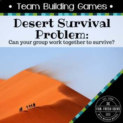The Mountain Survival Problem