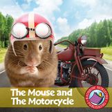 The Mouse and The Motorcycle (Novel Study) Gr. 3-4