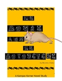 The Mouse and The Motorcycle Novel Study