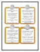 The Mouse and the Motorcycle By Beverly Cleary - Discussion Cards