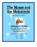 The Mouse and the Motorcycle Literature Guide - Aligned wi