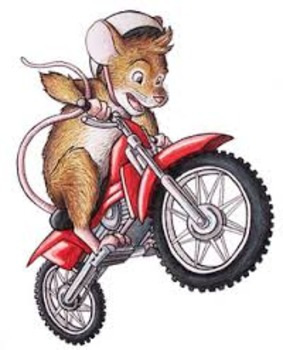 The Mouse and the Motorcycle Question Packet and Test