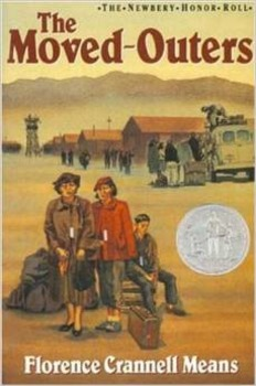 The Moved-Outers by Florence Crannel Means