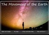 The Movement of Earth - Climate and Seasons