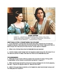 The Movie EVER AFTER Worksheet