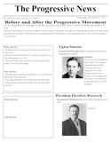 The Muckrakers of the Progressive Movement