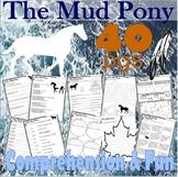 The Mud Pony : Reading Rainbow Book Companion Comprehensio