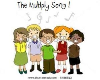 The Multiply Song