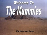 The Mummies Game