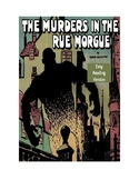 The Murders in the Rue Morgue - Edgar Allan Poe - Easy Reading Version with Quiz