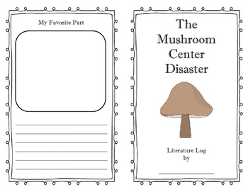 The Mushroom Center Disaster Project