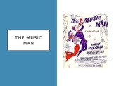 The Music Man Lesson Plan