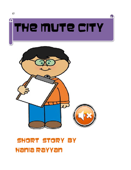 The Mute City