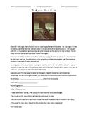 The Mysteries of Harris Burdick- Context Clue Creative Writing