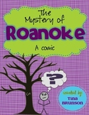 The Mysteries of Roanoke Comic