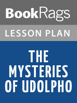 The Mysteries of Udolpho Lesson Plans