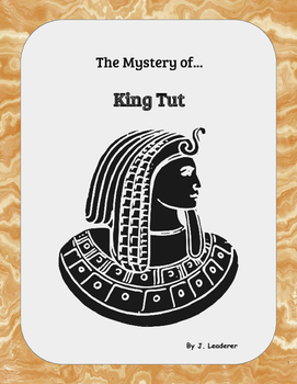 The Mysterious Death of King Tut