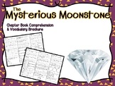 The Mysterious Moonstone Comprehension Brochure