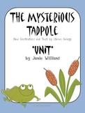 The Mysterious Tadpole BOOK UNIT