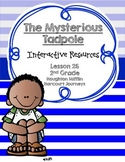 The Mysterious Tadpole Interactive Resources (Aligned with