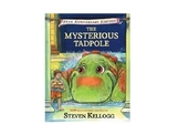 The Mysterious Tadpole Vocabulary Power Point