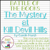 The Mystery at Kill Devil Hills Battle of the Books Trivia