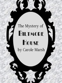The Mystery of Biltmore House by Carole Marsh
