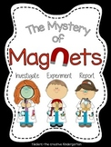 The Mystery of Magnets. DISTANCE LEARNING PACKET