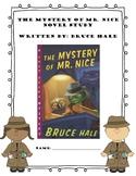The Mystery of Mr. Nice Novel Study