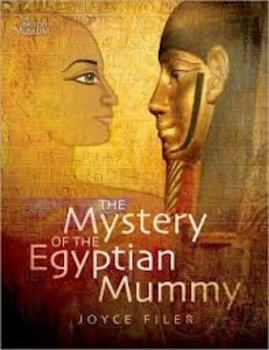 The Mystery of the Egyptian Mummy Unit! (Download 1/2)