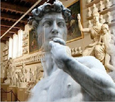 Forensic Science Mystery: The Mystery of the Missing Michelangelo