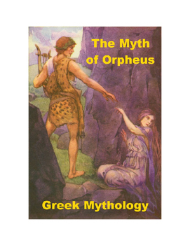 The Myth of Orpheus