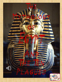 The Mythology of Egypt and The Ten Plagues