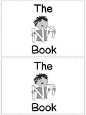 The N Book - A Little Sight Word Reader