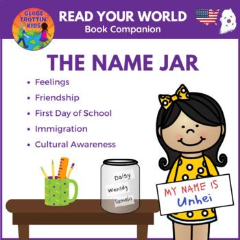 The Name Jar Book Companion