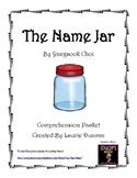 The Name Jar Comprehension Packet