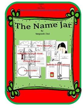 The Name Jar  Diversity