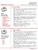 The Name Jar Lesson Plans & Activities Package, Third Grade (CCSS)