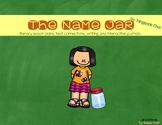 The Name Jar Literacy Unit (Book 2)
