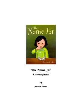 The Name Jar: Short Story Module
