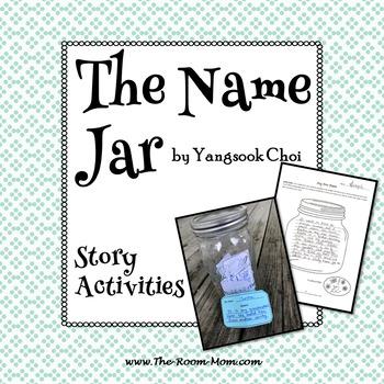 The Name Jar