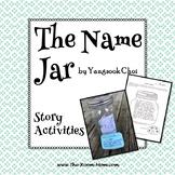 The Name Jar Activities