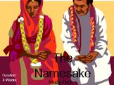 'The Namesake' Jhumpa Lahiri