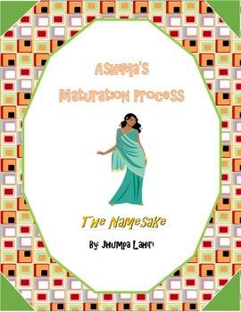 The Namesake by Jhumpa Lahiri - Ashima's Maturation Process