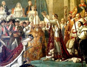 The Napoleonic Era: 1799-1815