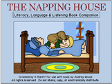 The Napping House:  Literacy, Language, and Listening Book Companion