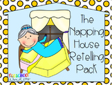 The Napping House Retelling Pack