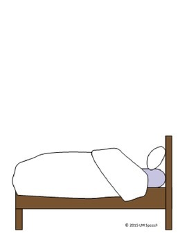 The Napping House Sequencing Worksheet